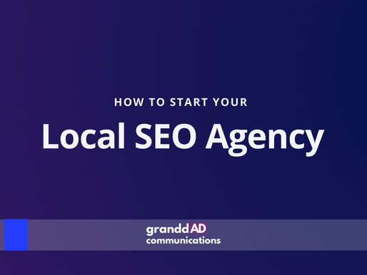 How to Start your Local SEO Agency