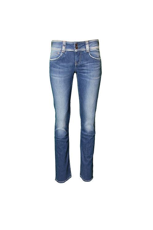 Pepe Jeans - Mid waist