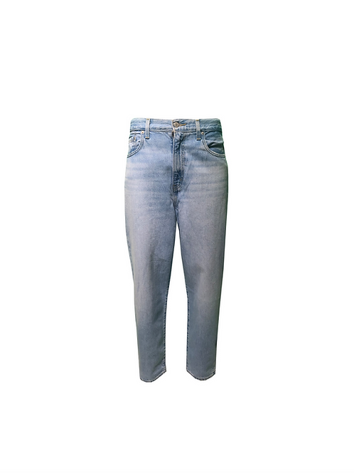 Levis - High Loose Taper