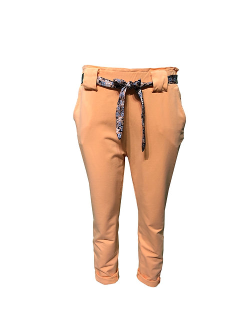 Pants mit Schleife