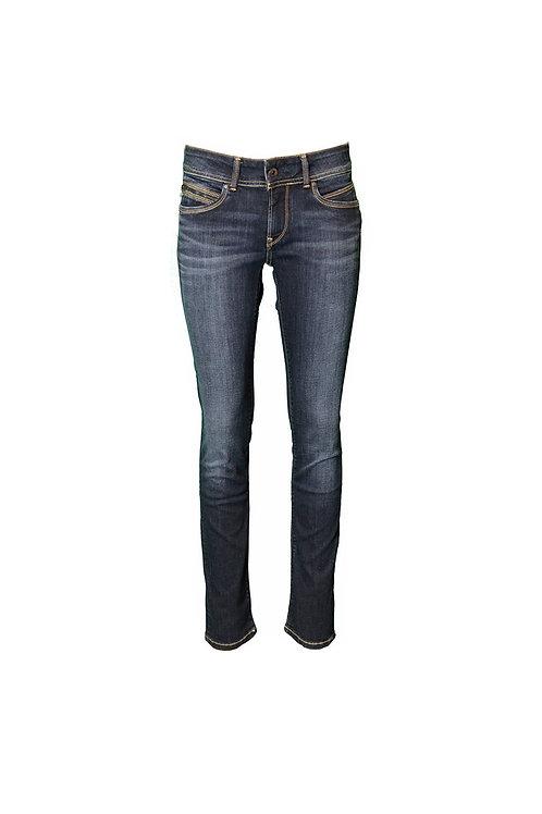Pepe Jeans - Slim mid waist