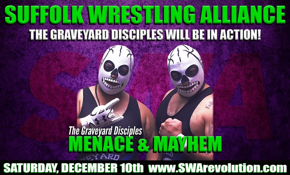 Graveyard Disciples