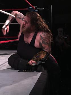 Still NYWC Champion Stockade