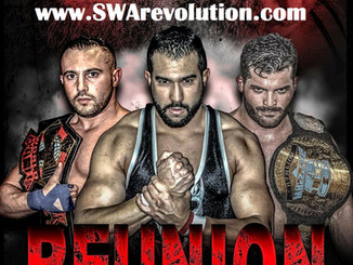SWA REUNION TICKETS AVAILABLE NOW