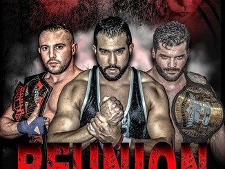 """5 Wrestlers Announced for """"REUNION"""""""