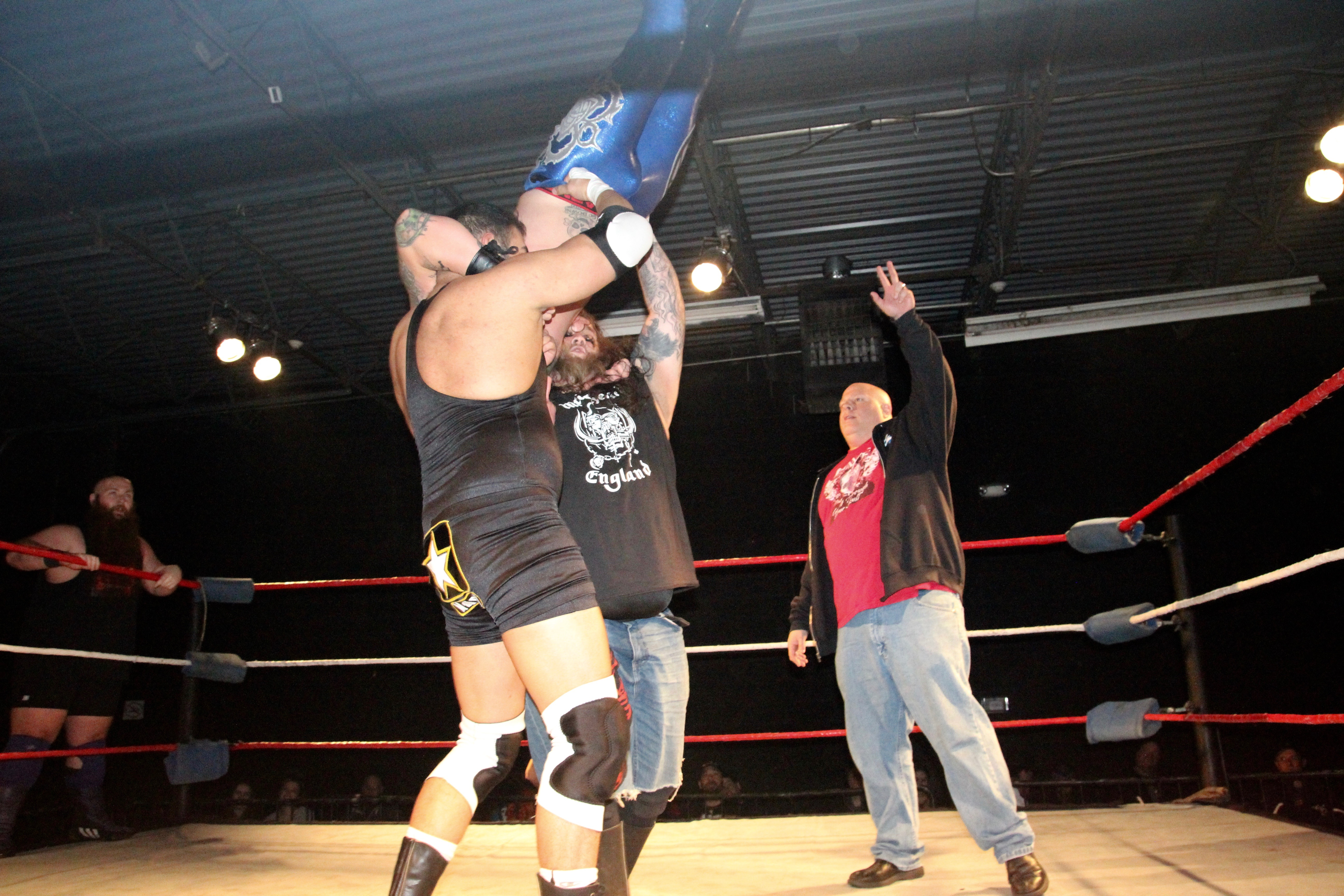 MIKEY WHIPWRECK AUTHORITY