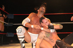 ROBBIE E AND TYLER MURPHY