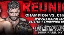 FTW CHAMPION   v.  Tier 1 CHAMPION