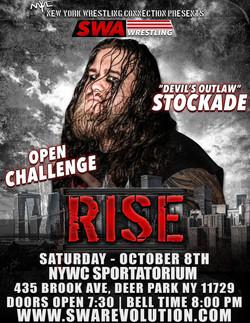 Open Challenge Stockade