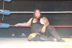 NYWC CHAMPION REIGN CONTINUES