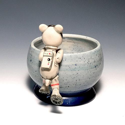 Robear-nauts Mug