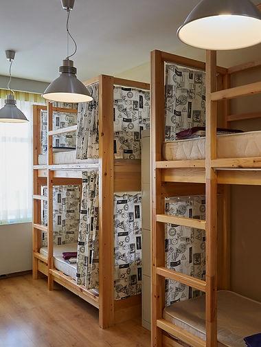 Мужская комната на Пушкина 9