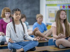[Témoignage] La pleine conscience à l'école ep. 1