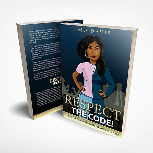 Respect The Code Book