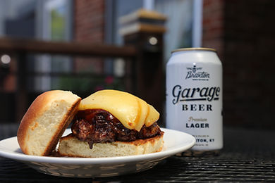 Sage Rabbit Smokehouse Burger 3_TheresaS