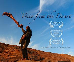 Voice from the Desert poster.jpg