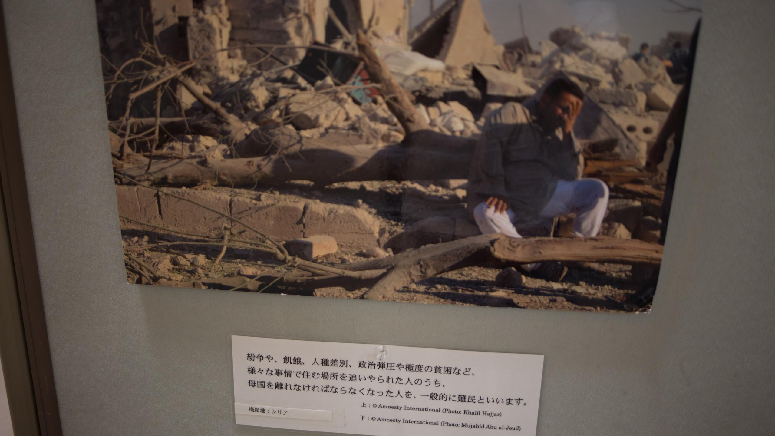 Refugee Photo Exhibition (7)