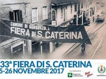 Doppia Santa Caterina!