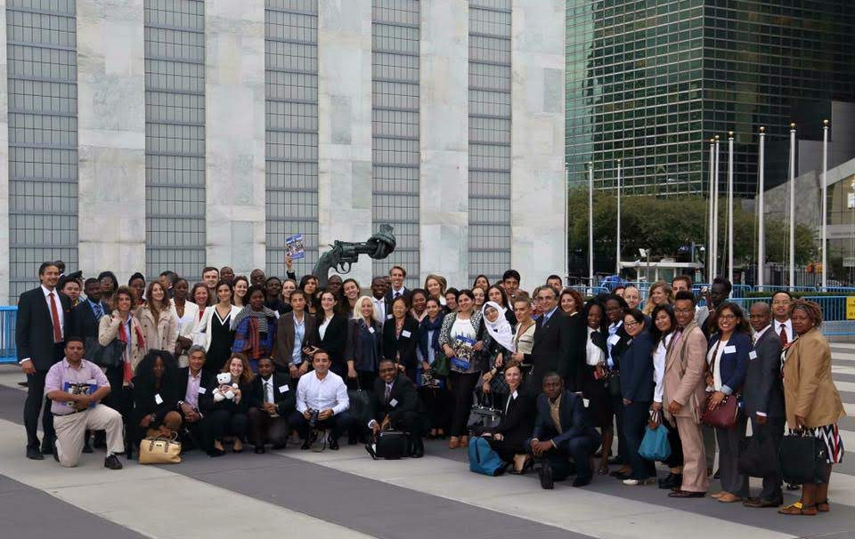 Cultural Diplomancy in the UN conference