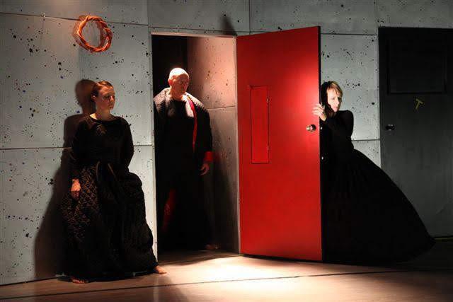 Ozfrank Dance Theatre