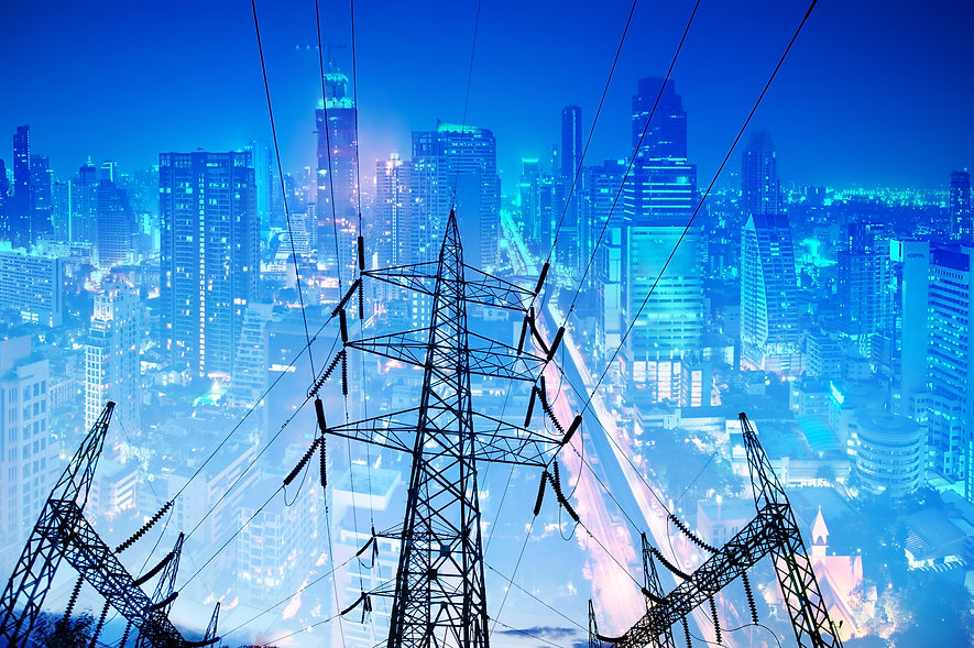 Electric power is an important utility