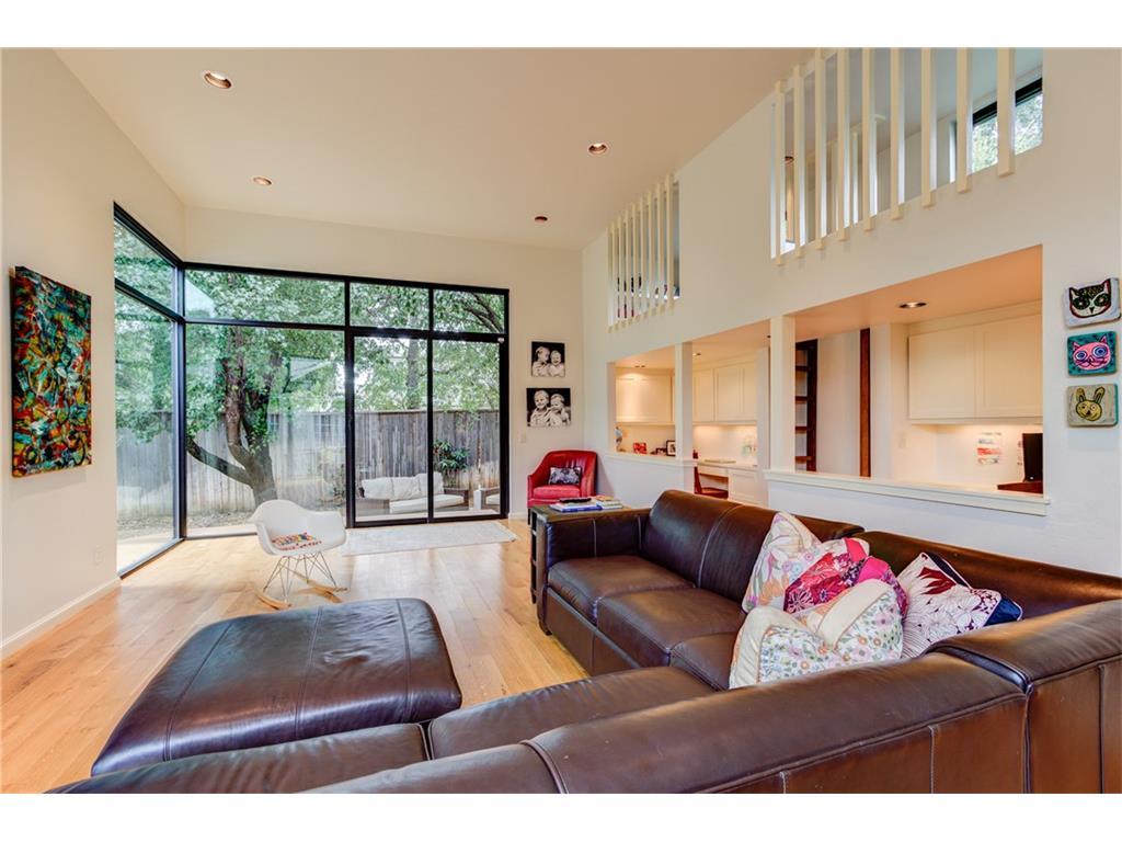 Nichols Hills Modern