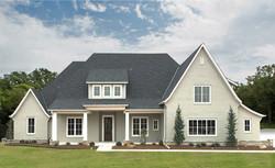 grey exterior, casa bella
