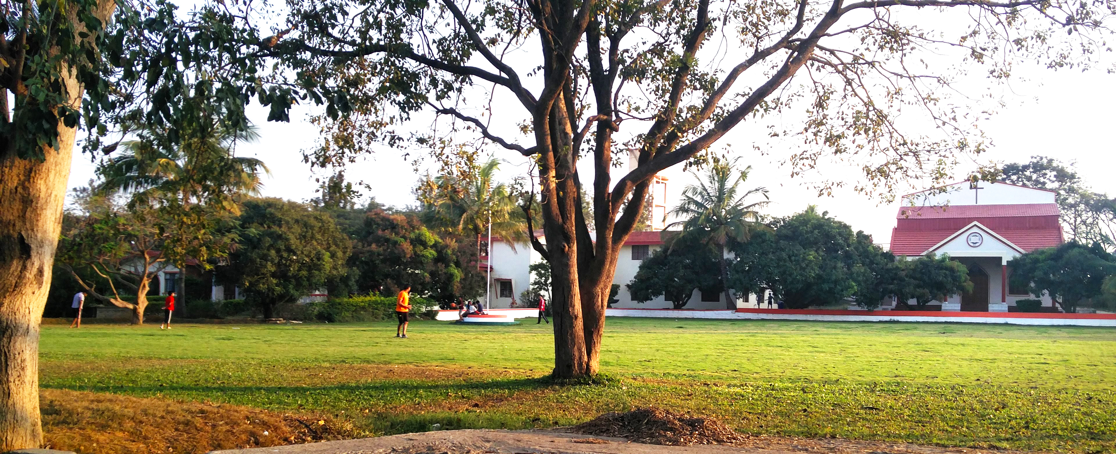 Evangelical Seminary | Evangelical Theological Seminary | Hosur