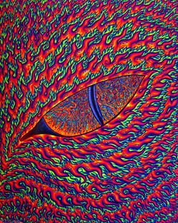 ALIUME - Eye of Phoenix