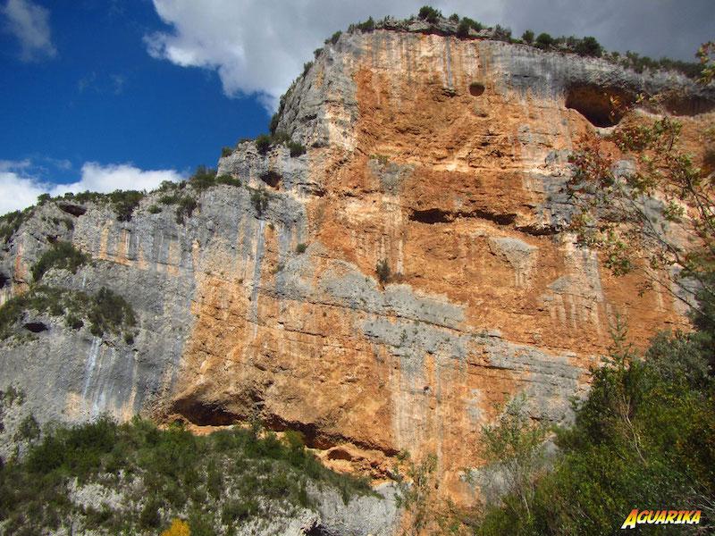 rio vero - grottes
