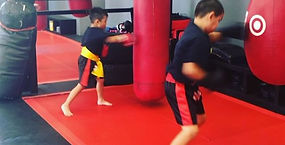 #muaythai #kidsmuaythai #kidskickboxing