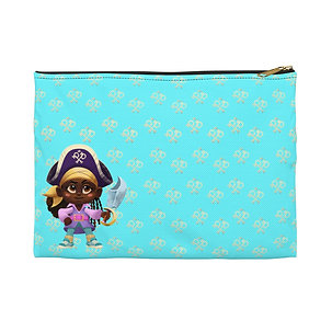 Pirate Pencil Pouch