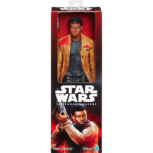Boneco Finn Star Wars