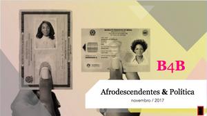 Pesquisa Afrodescendentes&Política