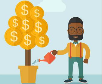 8 maneiras de praticar black money no dia-a-dia (mesmo sem gastar dinheiro)