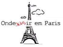 Blog com dicas e informações sobre Paris