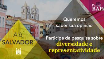 Encontro de empresas para promoção da  equidade racial em Salvador