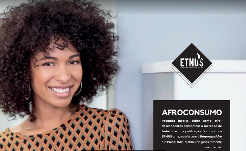 Pesquisa Etnus Afrodescendentes e Mercado de Trabalho