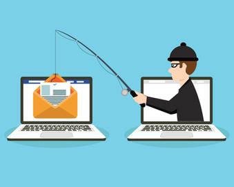 O que é fraude em pesquisas online?