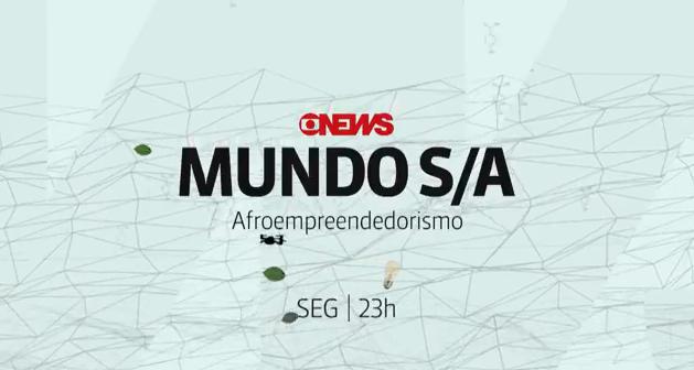 Painel BAP no Mundo S/A da GloboNews