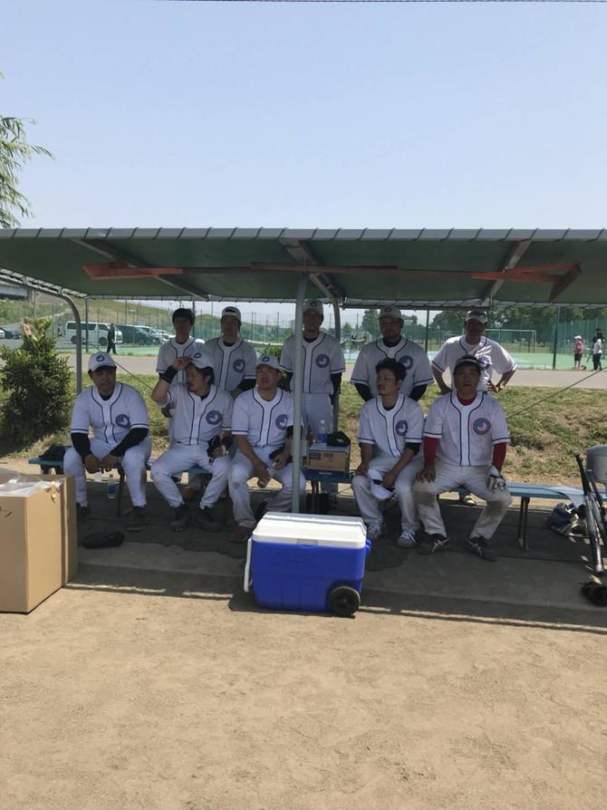 旭化成ホームズ様主催 ソフトボール大会