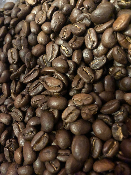 Skullentine Honduran Finca Medium Roast Coffee