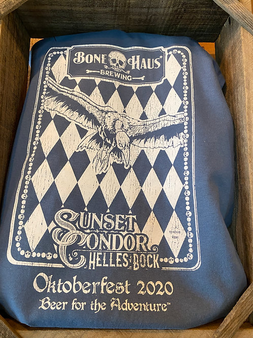 Oktoberfest 2020 Limited Edition T-Shirt