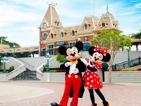 【2020 夏天】 超抵 香港迪士尼門票優惠 買二送一 本地遊 Staycation 必去