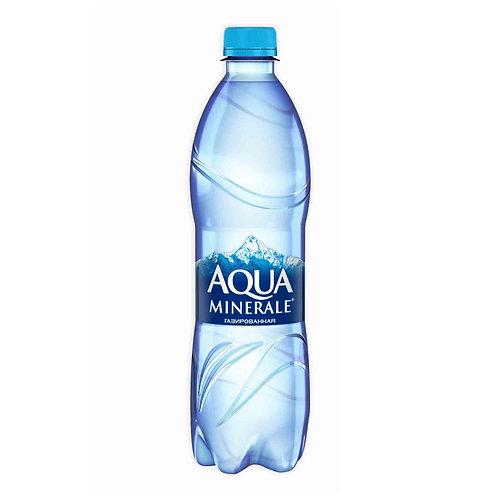 Aqua Minerale газ 0,5л