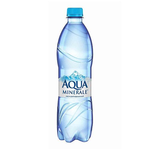 Aqua Minerale негаз 0,5л