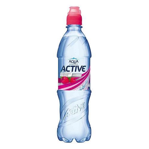 Active малина 0,5л