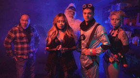 Sci-Fi Cosplayers Become Real Superheroes in 'Monster Force Zero' [Trailer]