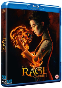 The Rage: Carrie 2 88 Films