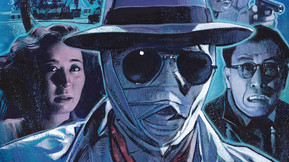 'The Invisible Man Appears' and 'The Invisible Man vs. The Human Fly' Coming to Blu-ray from Arrow